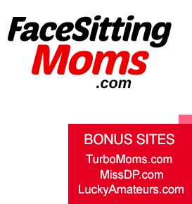 facesitting mom